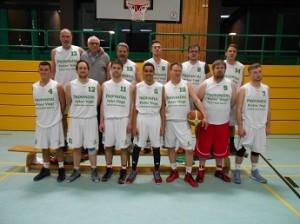 Team 2015-2016 klein