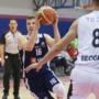 Nikola Petojevic – Das nächste große Talent für die Dragons Rhöndorf